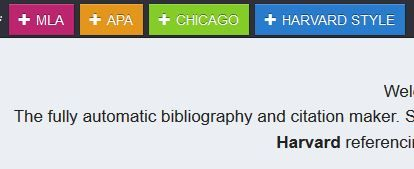 Welcome To Writinghouse The Fully Automatic Bibliography