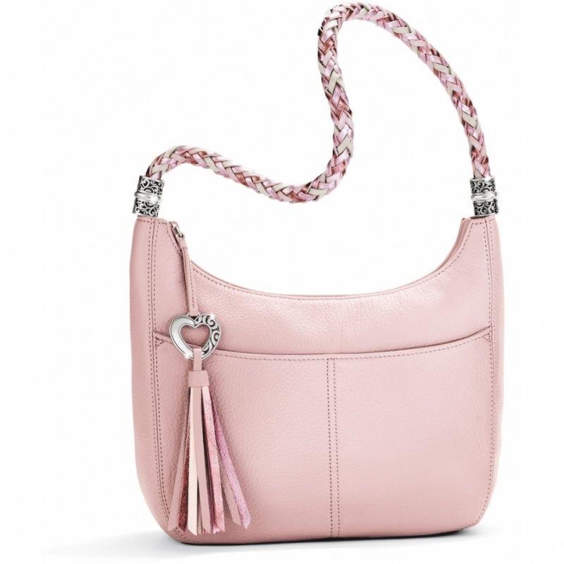 ed267bfff636 Barbados Barbados Ziptop Hobo - love this pink!!