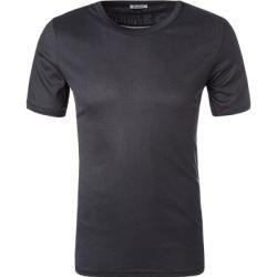 Photo of Schiesser Revival Herren T-Shirts, Baumwolle, nachtblau Schiesser