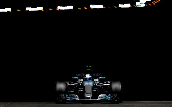 Download Wallpapers Valtteri Bottas 4k F1 Formula 1 Mercedes Images, Photos, Reviews