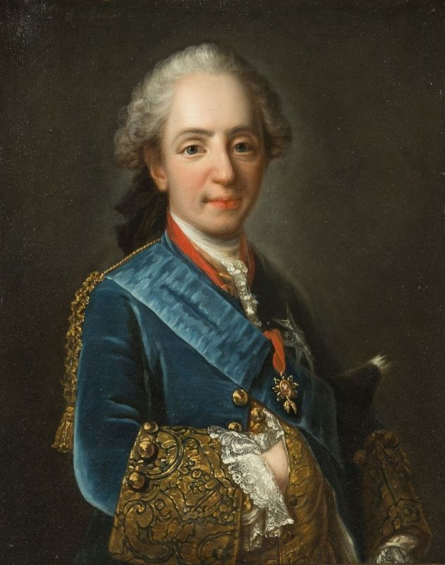 Wedded, Unbedded, and Beheaded: The Human Side of Louis XVI and ...