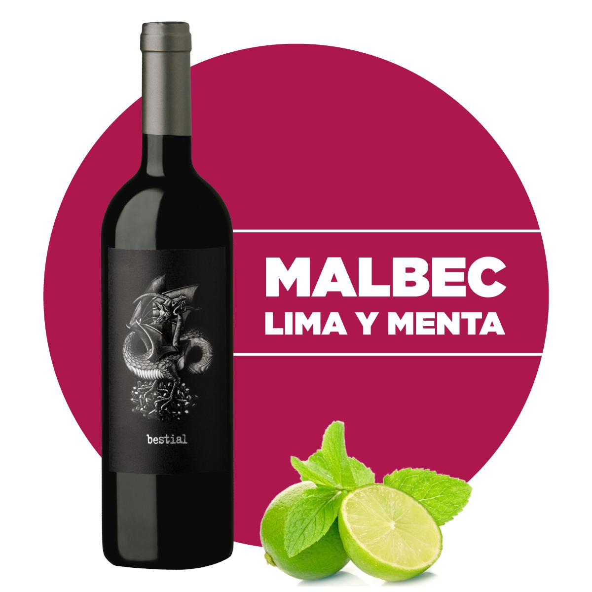 ¿Todavía no probaste un cocktail con vino? ¡Que el malbec conozca una nueva fusión es lo que te proponemos!  Pedí más data a info@wineonwheels.com.ar