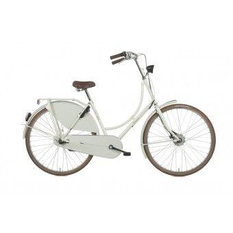 Batavus Hollandrad Old Dutch 3 Gang Rucktrittbremse Weiss Fahrrad Hollandrad Fahrrad Und Hollandfahrrad