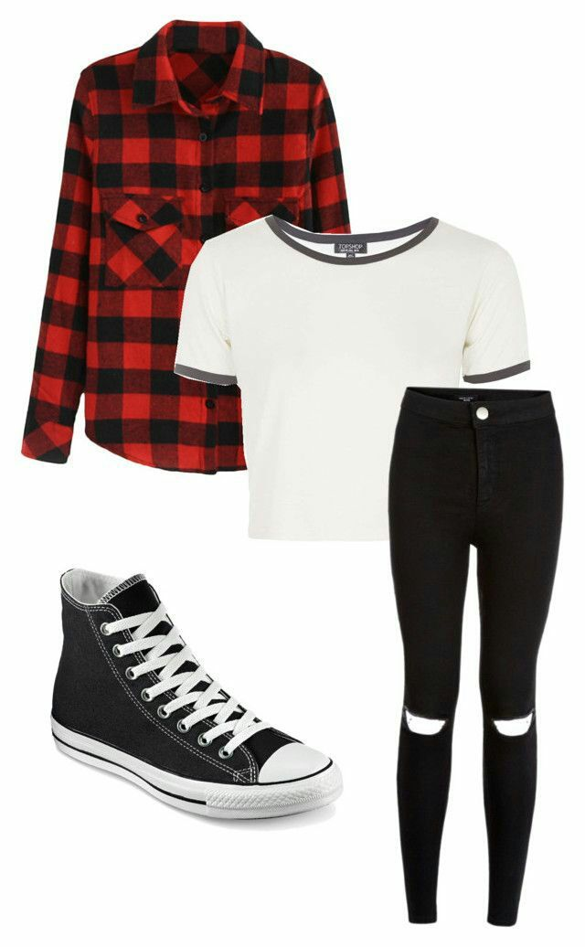 Imagines & Preferences :  Teen Wolf #emooutfits