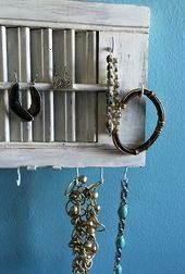 Photo of #unavailable #repurposed #articindy #upcycled #shutter