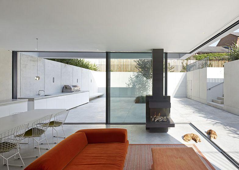 the garden house - london - de matos ryan - 2014 - photo hufton + crow