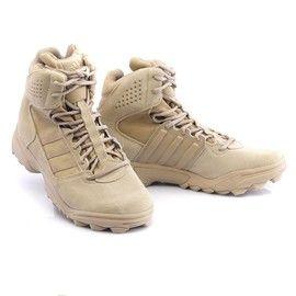 Desert 3 Clear 9 Low Boots Adidas Sand Gsg ALRq534j
