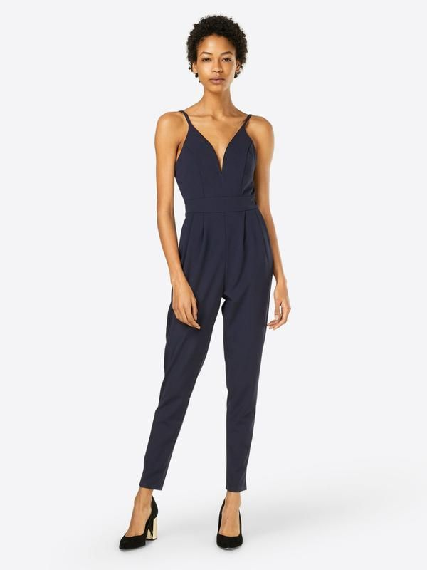 WAL G. Casual Jumpsuit in blau bei ABOUT YOU bestellen ...