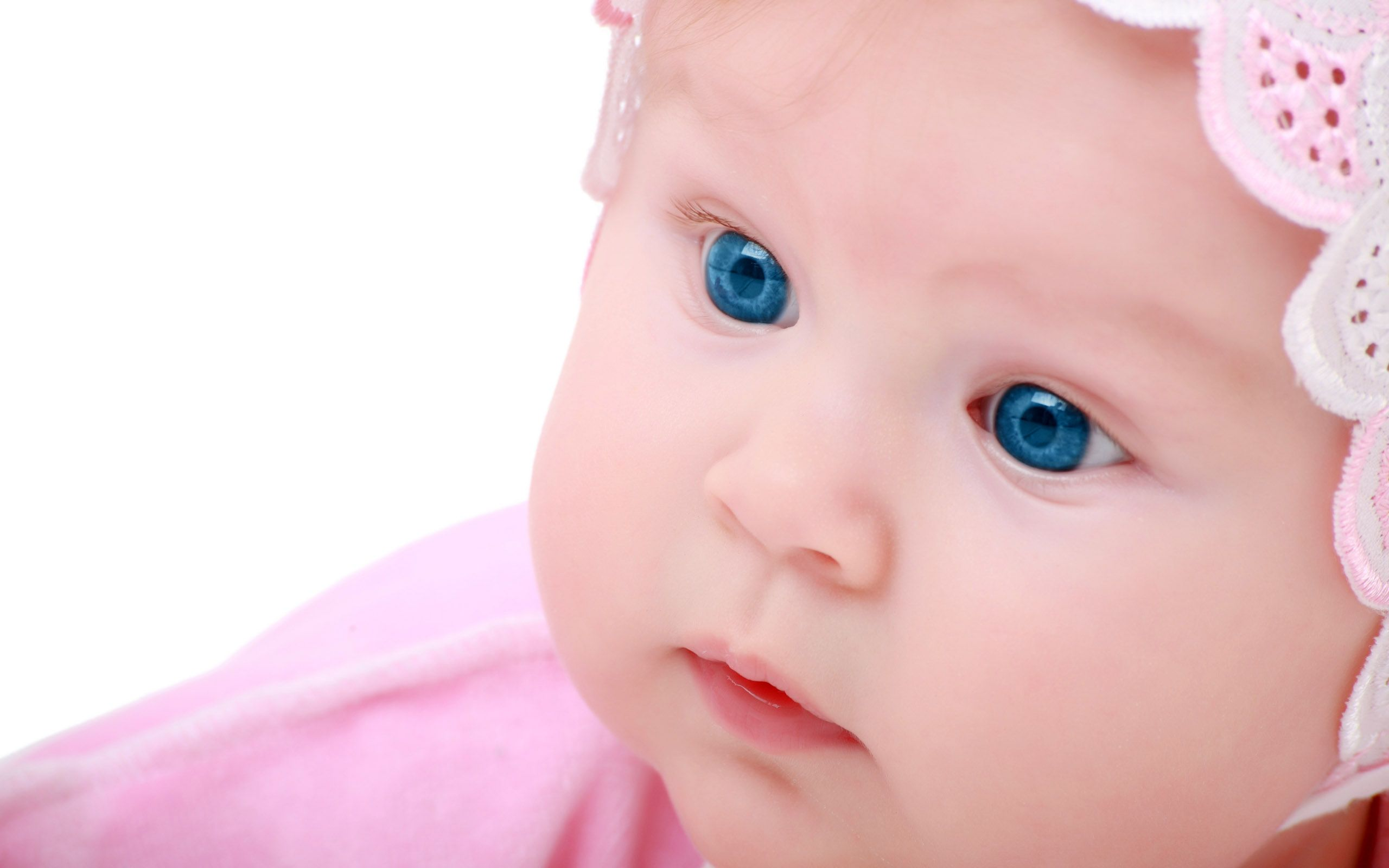 Images Of Cute Babies With Blue Eyes klejonka