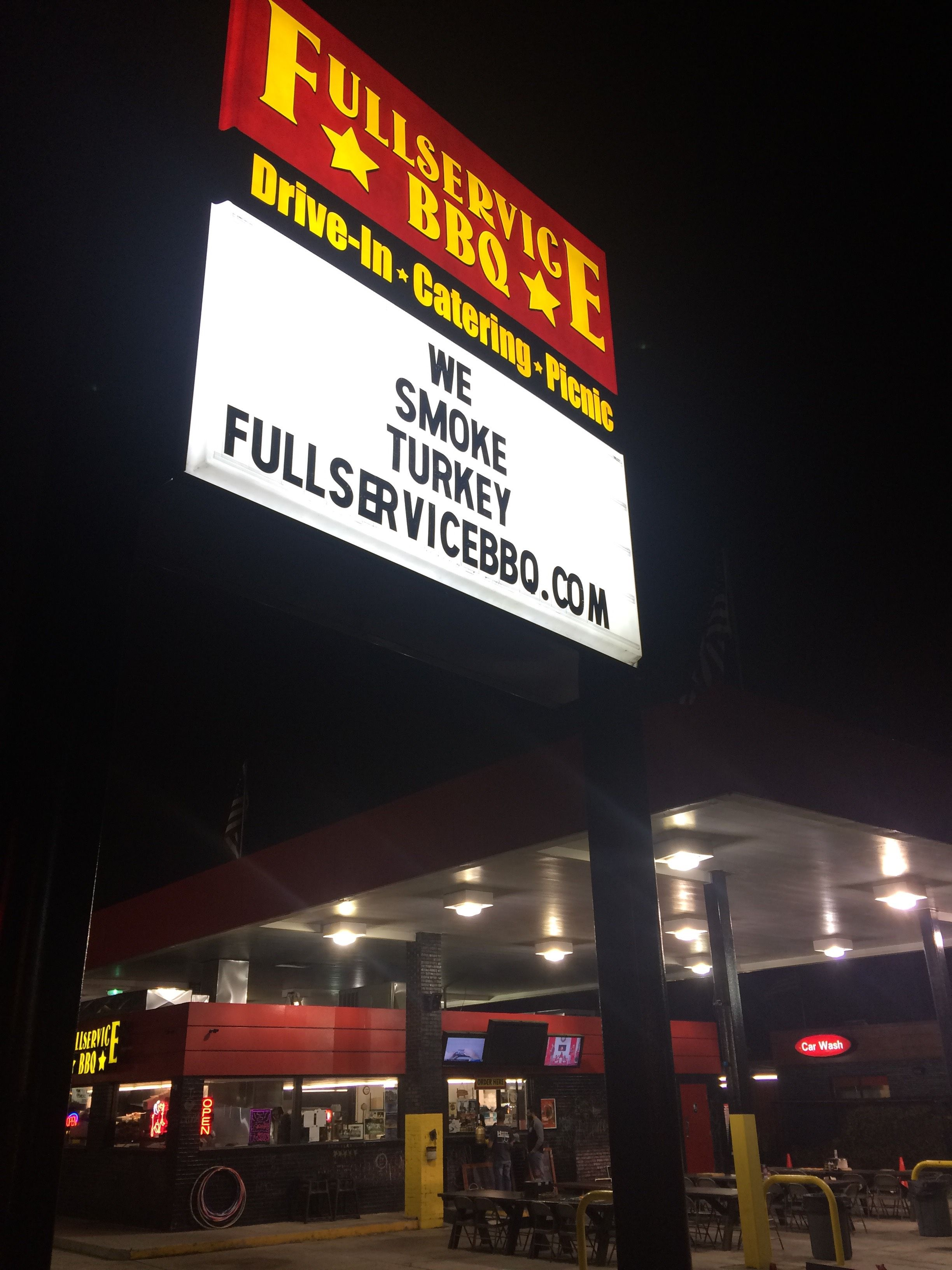 Foodie travels full service bbq knoxville tenn