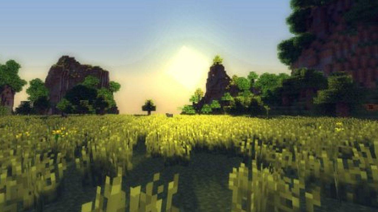 Home Minecraft Minecraft Mods Minecraft Shaders