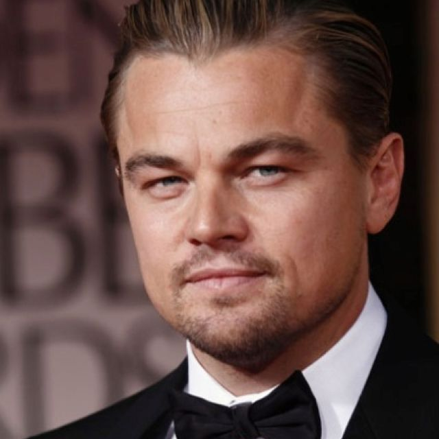 The day Leonardo Dicaprio becomes unattractive is the day I become a lesbian.