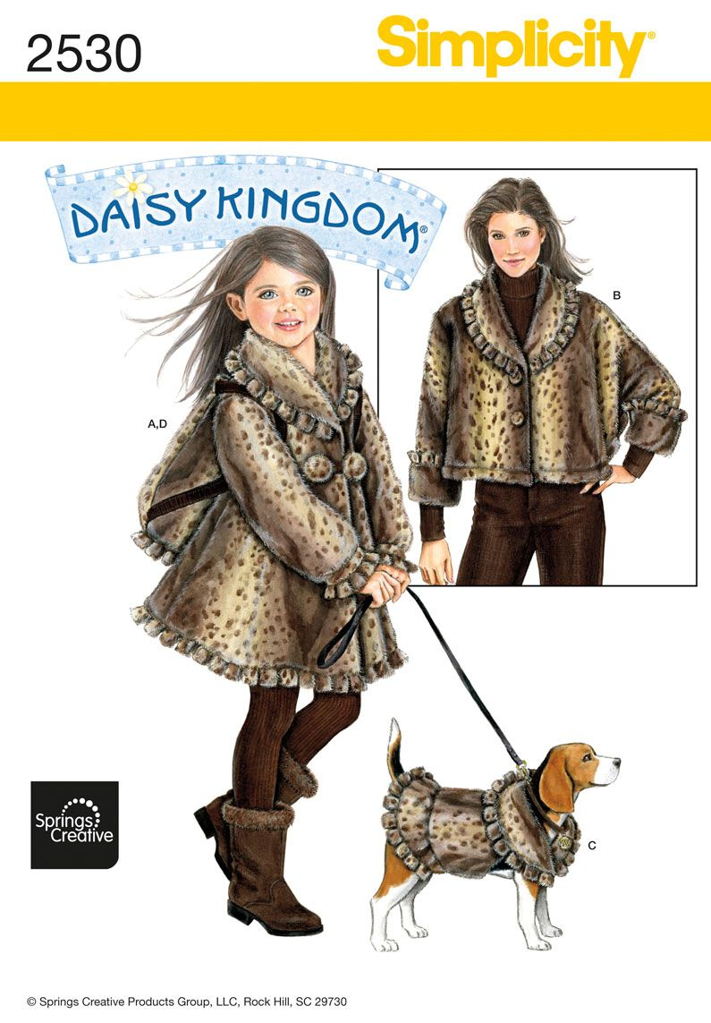2530 Child Jackets Coats Child S Coat And Misses Jacket Backpack And Dog Coat Dog Coat In Three Si Dog Sewing Patterns Childrens Sewing Patterns Dog Coats [ 1143 x 795 Pixel ]