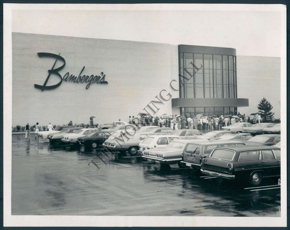 Pin by Lisa M on Old department stores Vintage mall