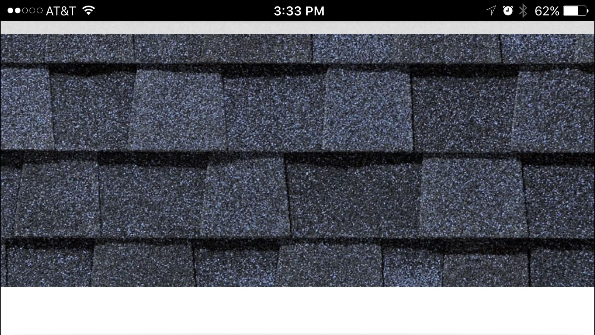 Best Certainteed Thunderstorm Gray Roof Shingles Residential Roofing Blue Roof 400 x 300