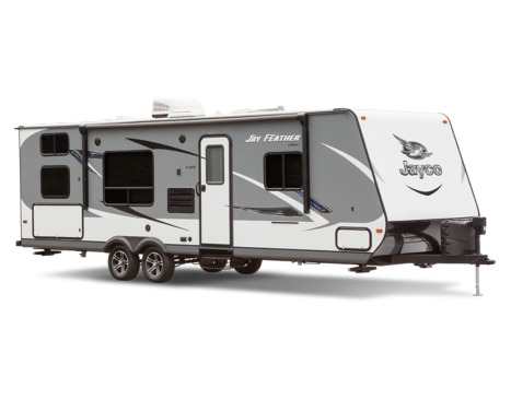 Rv Dealers In Grand Rapids Mi >> Jayco Jay Feather Ultra Lite Rv Travel Trailer Rv At