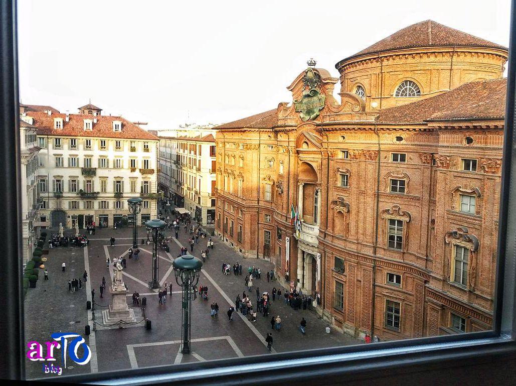 Museo Del Risorgimento Torino.Piazza Carignano Dal Museo Del Risorgimento Torino Italy Musei E