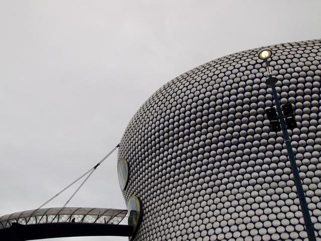 Selfridges, Birmingham UK