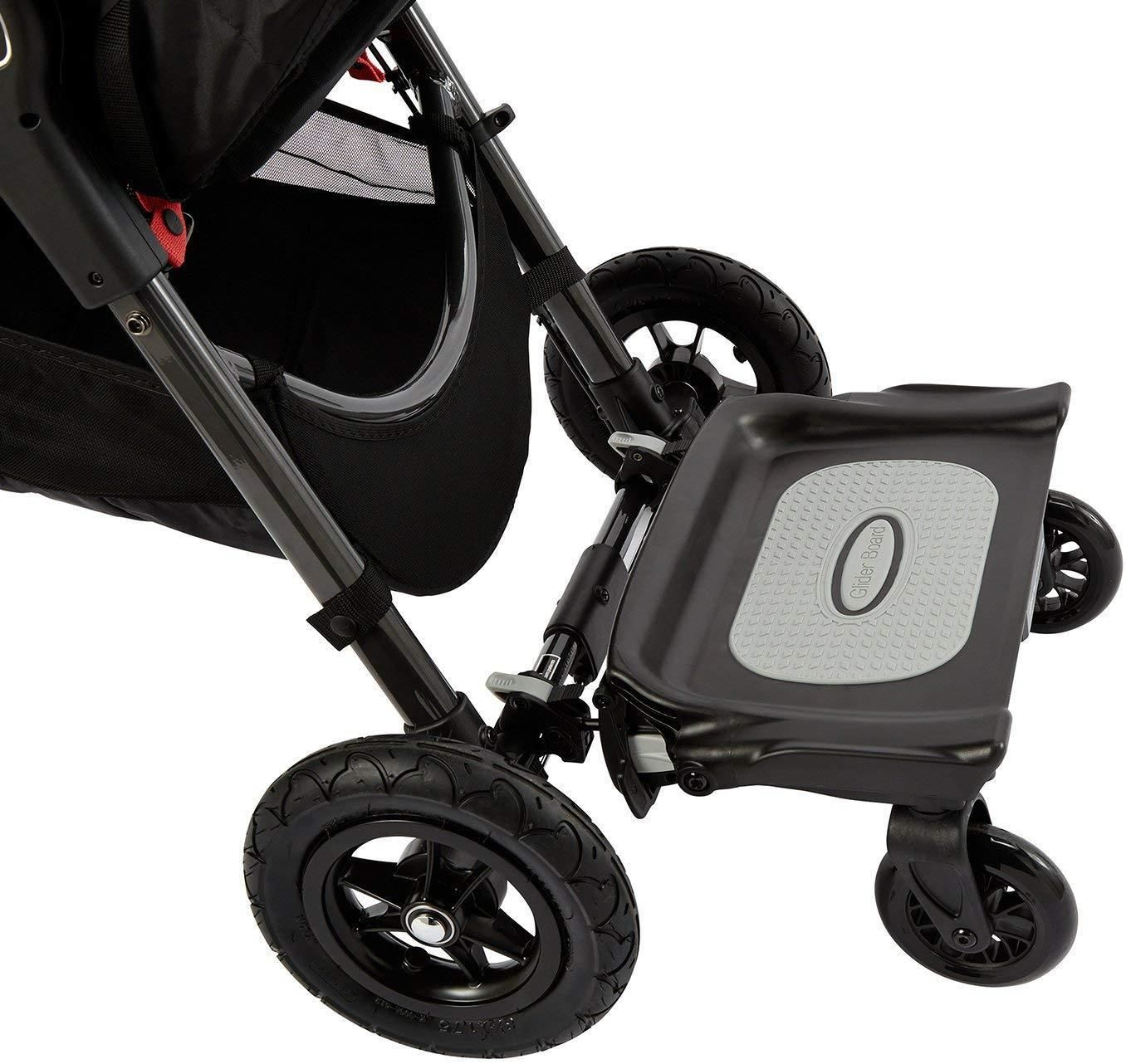 Baby Jogger Glider Board Black in 2020 Baby jogger