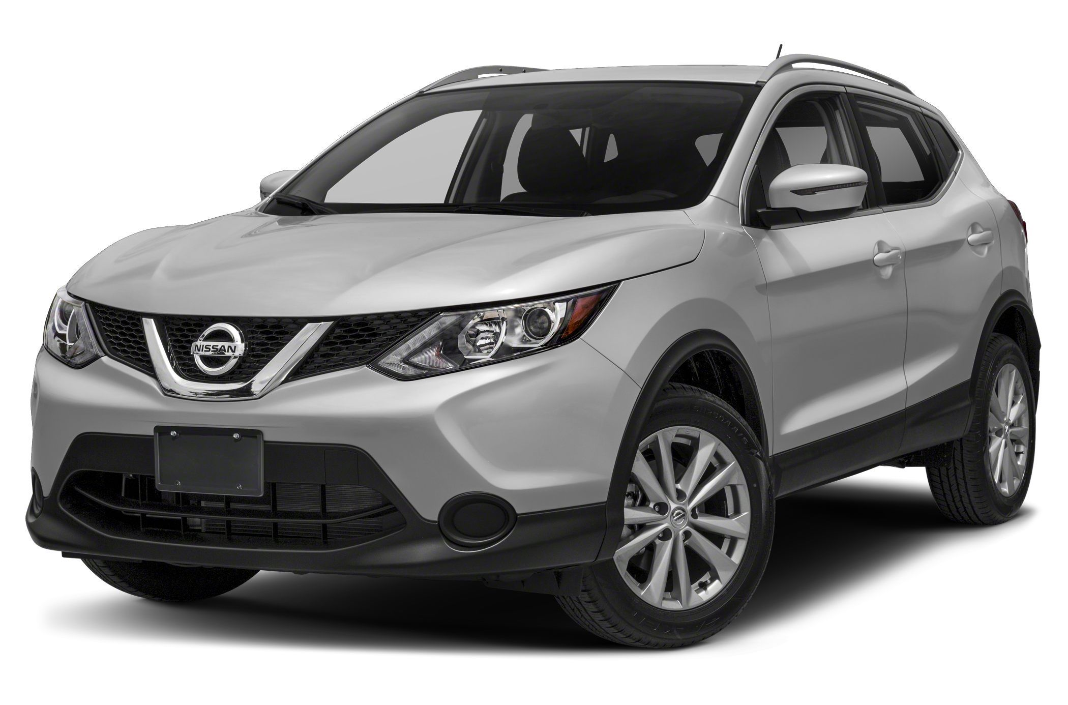2019 Nissan Rogue Sport gets 620 price increase Nissan