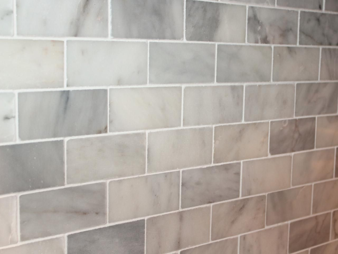 Photos of white and gray marble shower looks great in this white and gray marble shower looks great in this kitchen im converted from white to marble for bathroom pinterest marble subway tiles dailygadgetfo Choice Image