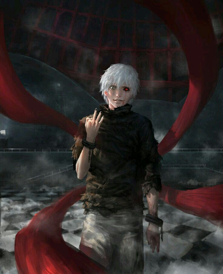 Pin by Yasser Akram on tokyo ghoul Tokyo ghoul