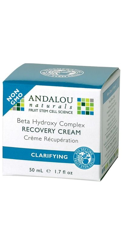 Argan Stem Cell Recovery Cream Pod by andalou naturals #9
