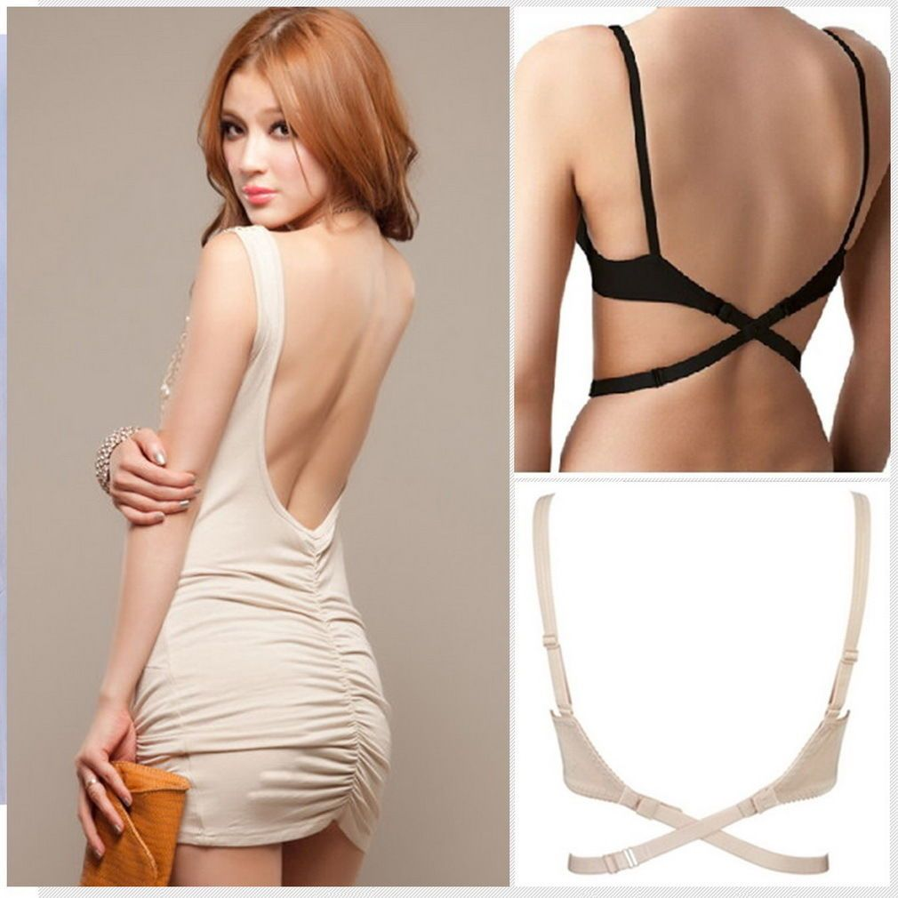 Backless Bra for Wedding Dress - Dresses for Wedding Reception Check ...