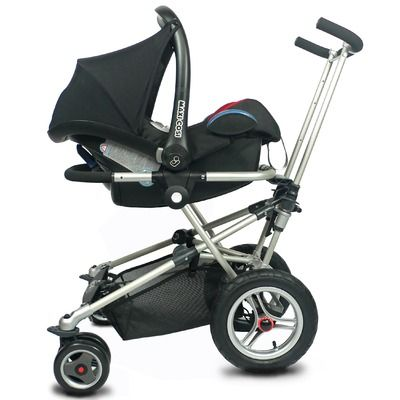 Car Seat Stroller Combination | Stroller on Micralite Toro Stroller Car Seat Adaptor Wayfair  sc 1 st  Pinterest : micralite tent - memphite.com