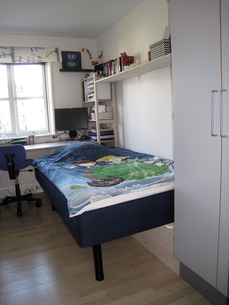 How to hack a DIY Murphy bed with desk Murphy bed desk