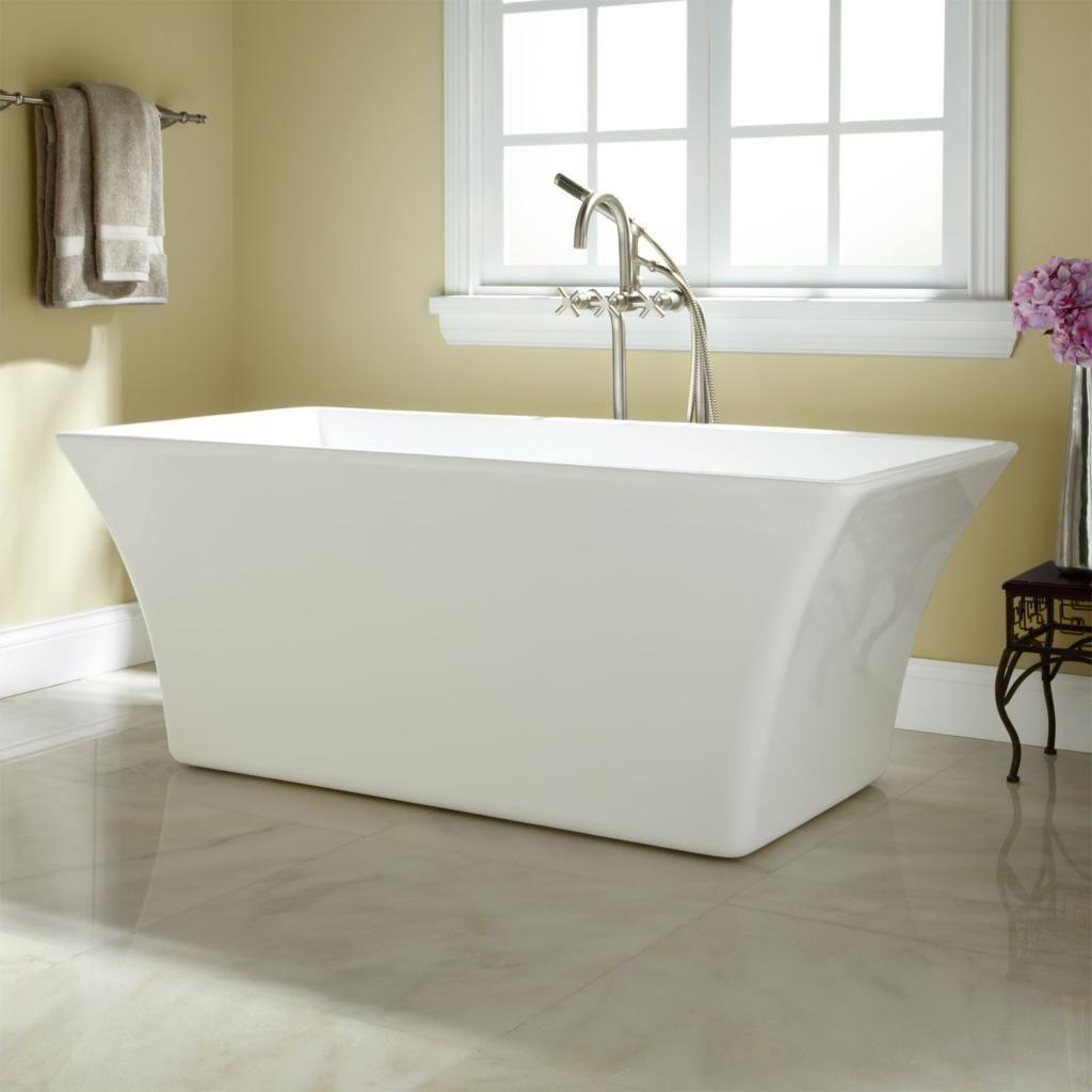 50 Wonderful Freestanding Bathtubs Acrylic Tub Bathtub Shower