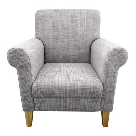 Fantastic Valencia Armchair Grey From Dunelm Mill C A S U A L L Dailytribune Chair Design For Home Dailytribuneorg
