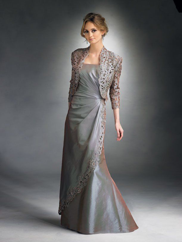 Mother of the Groom Dresses Winter