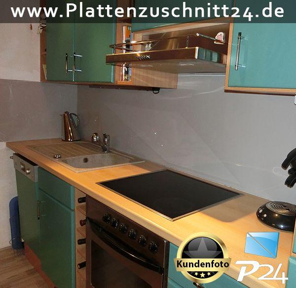 Küchenspiegel aus PLEXIGLAS® Küchenspiegel Pinterest - küchenspiegel selber machen