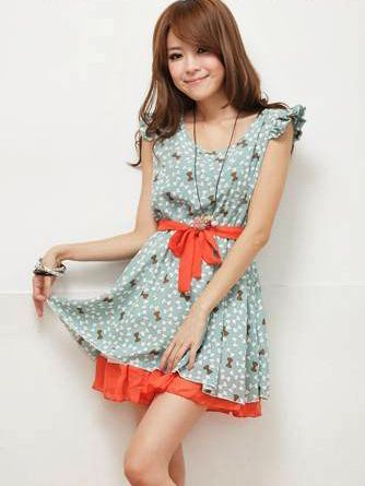 Japanese Fashion Dresses