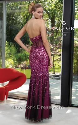 Alyce 6048 Dress - NewYorkDress.com