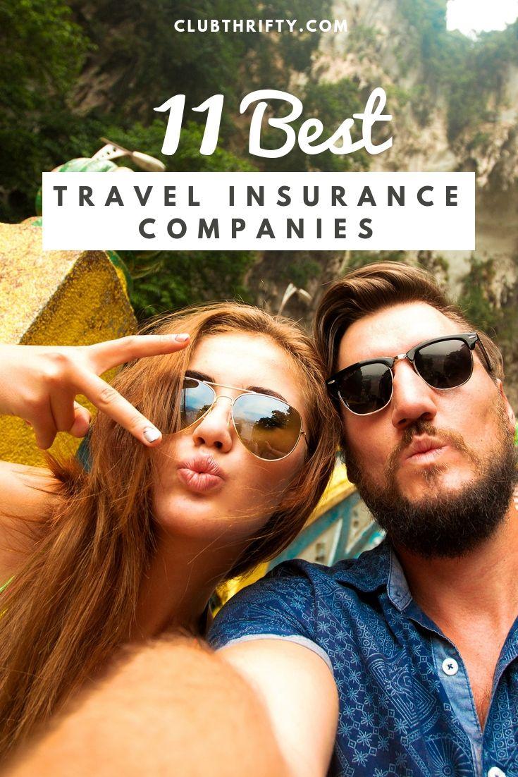 12 Best Travel Insurance Companies for 2020 | Travel ...