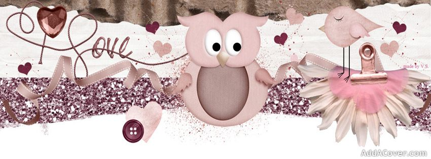 Pin On Facebook Covers Valentines