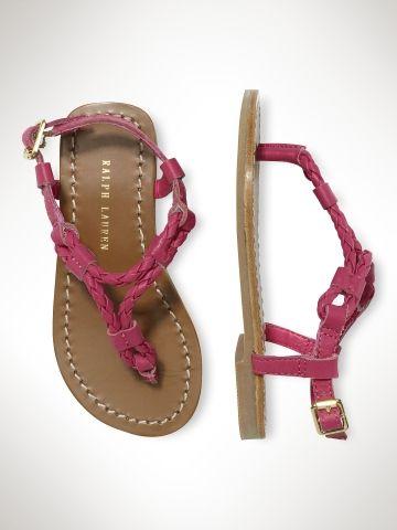 0b0527f5a8a ralph lauren sandals