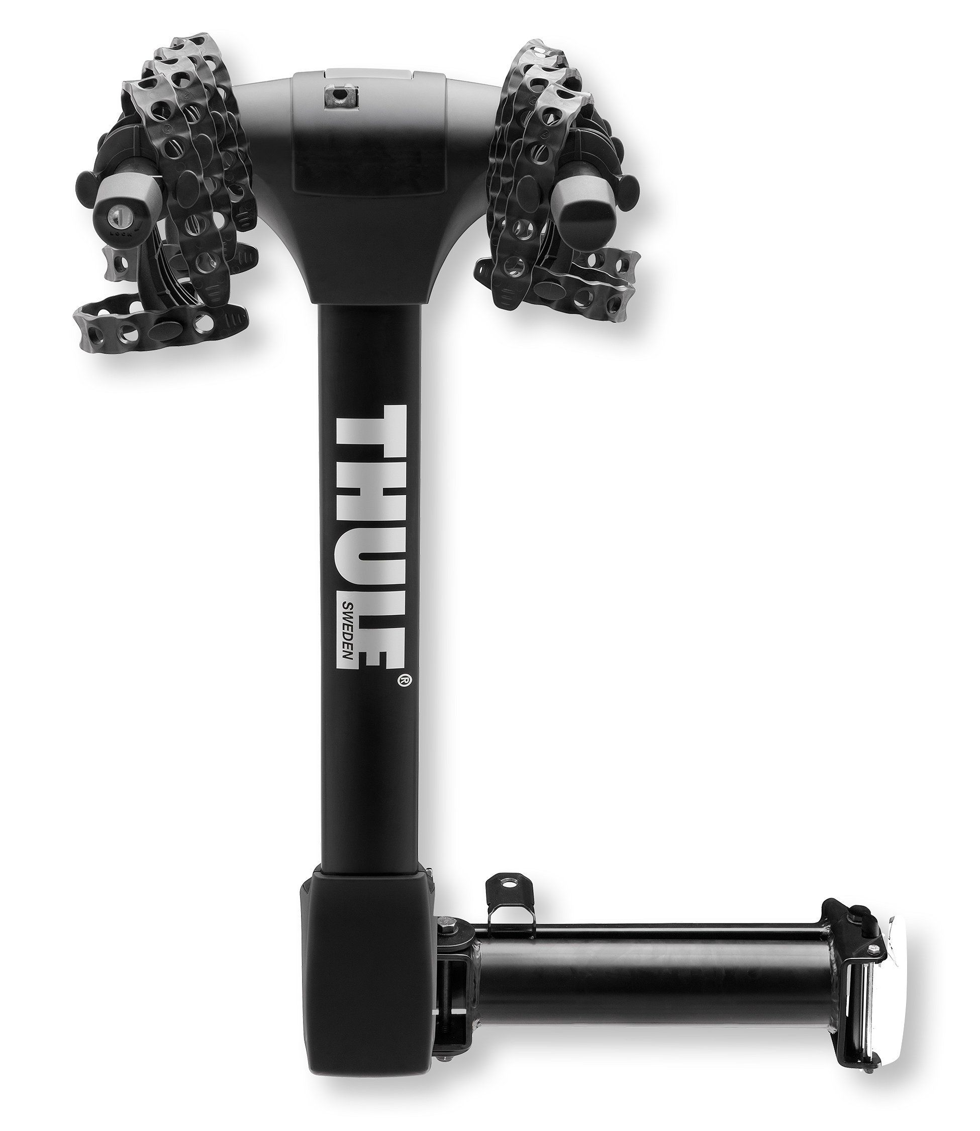 Thule Vertex 9031Xt Swing Hitch-Mount Bike Carrier | Bike ...