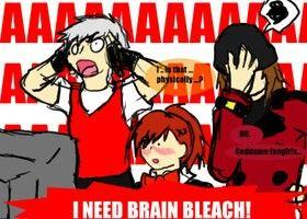 Brain Bleach