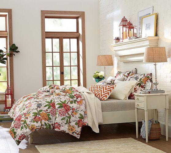 Addison Platform Bed Bedroom Decor Inspiration Bedroom Design Inspiration Bedroom Decor