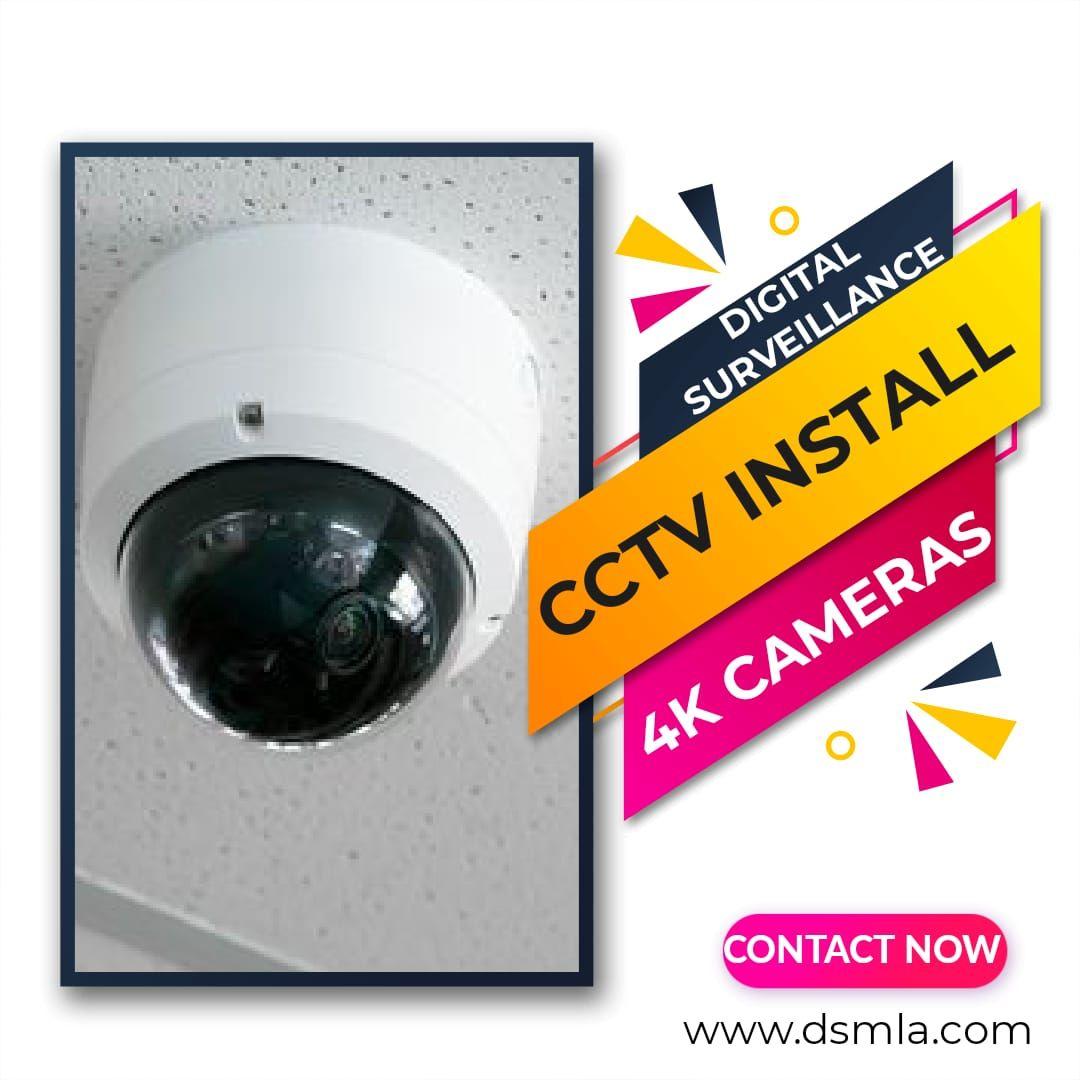 Security Camera Installers Near Me Security Camera Installation Security Cameras For Home Best Security Cameras