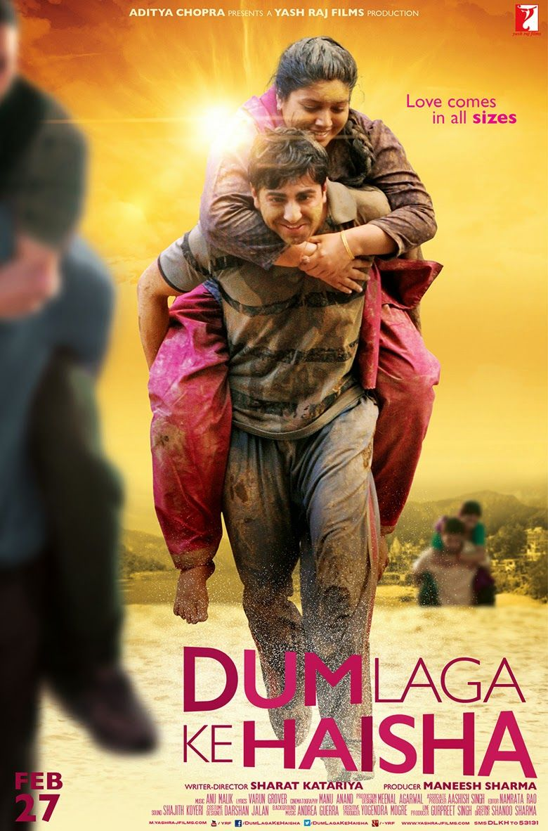 Watch Dum Laga Ke Haisha Online Free Putlocker: A marriage is ...