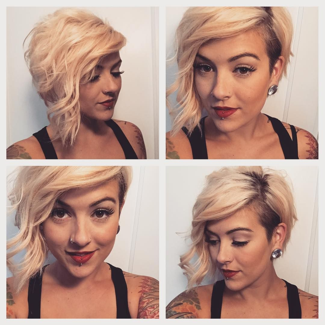 Pin On Messy Bob Hairstyles