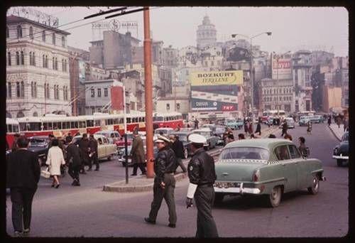 İstanbul 1965