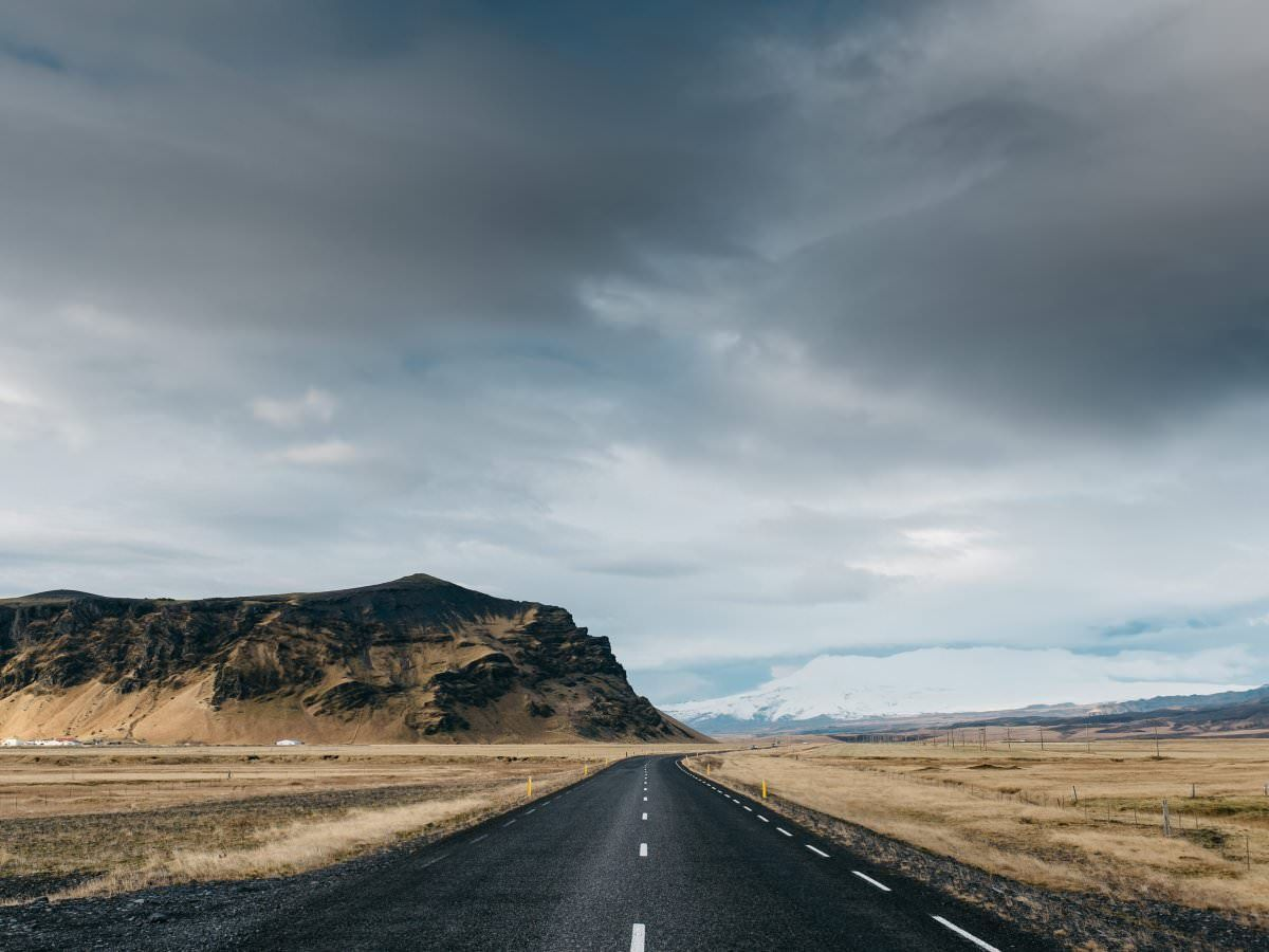 İzlanda'ya Ait Nefes Kesici Fotolar
