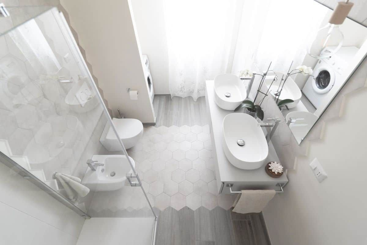 Photo of ideas original bathroom project interior design