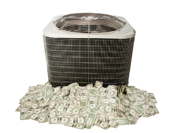 Ways to Save on Your Air Conditioning Bill Solar panels