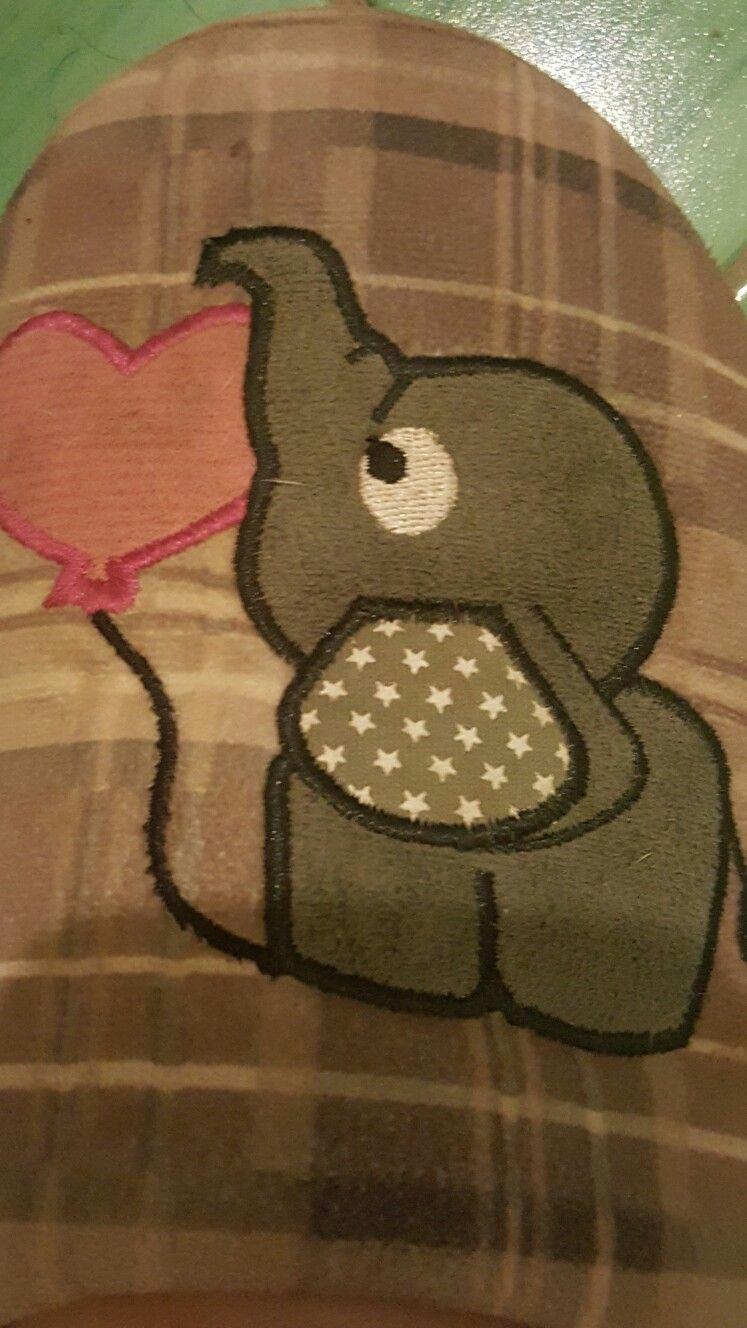 Elefantino love ❤